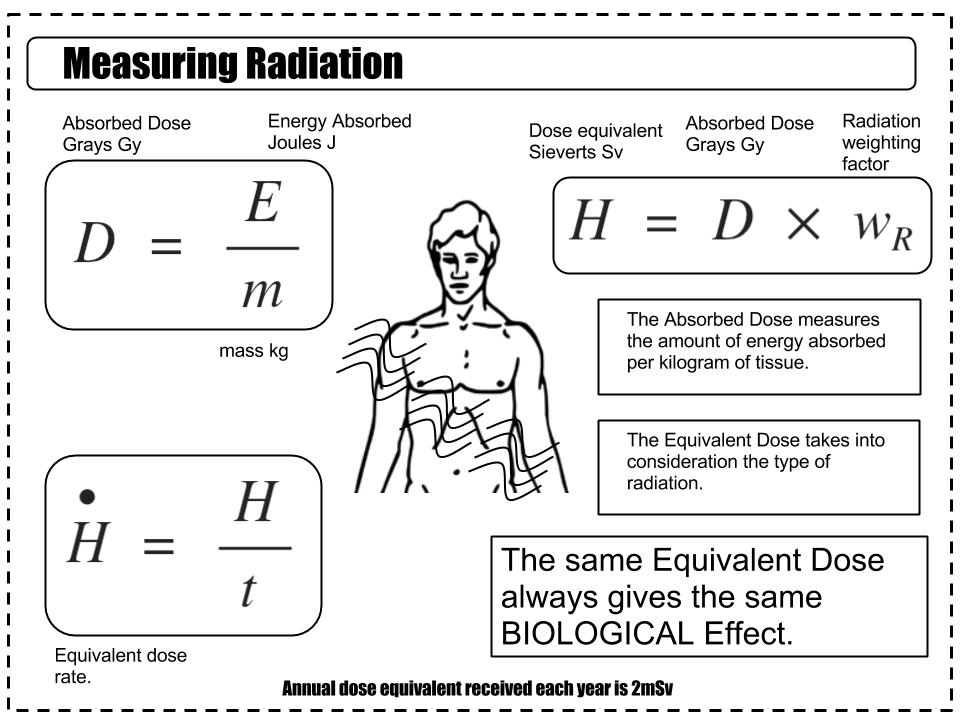 absorption of nuclear radiation 2 essay Radiation & nuclear energy: the nuclear fuel cycle does not give rise to significant radiation exposure for members of the public radiation is particularly associated with nuclear medicine and the use of nuclear energy, along with x-rays, is ionising radiation.
